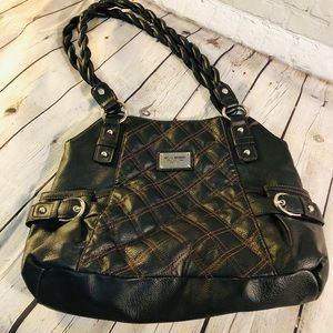 Relic Bags - Relic Brown Women's Purse Over The Shoulder